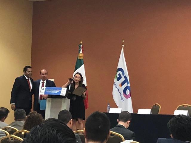 Congreso Nacional de Derecho Reformas Estructurales