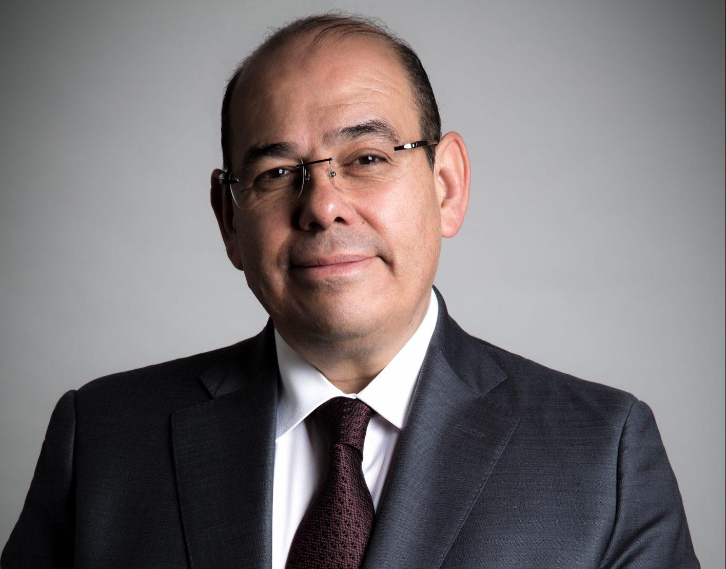 """Publicación periódico El Financiero del 23 de enero de 2020, """"10 preguntas para Gertz"""""""