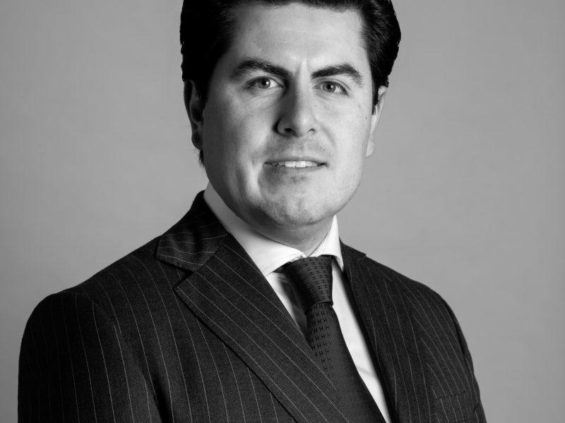 Carlos Andrés Brambila Chimés