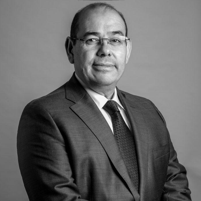 Rodolfo Félix Cárdenas