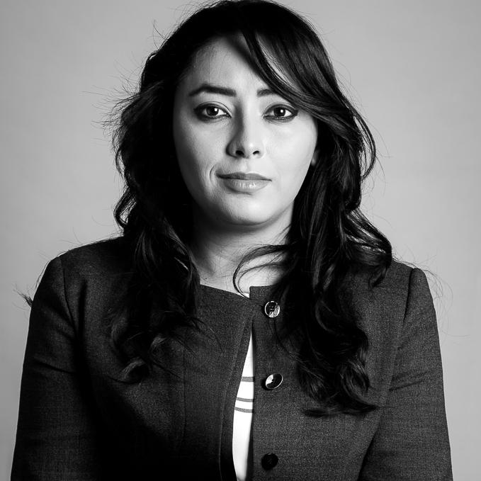 Elizabeth Guadalupe Cruz Velásquez