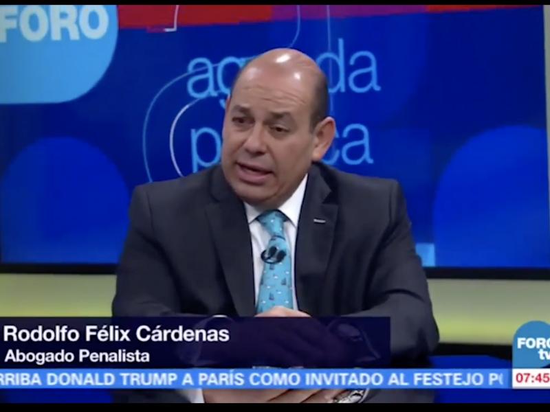 Alerta por preliberación de reos en México – Agenda Pública