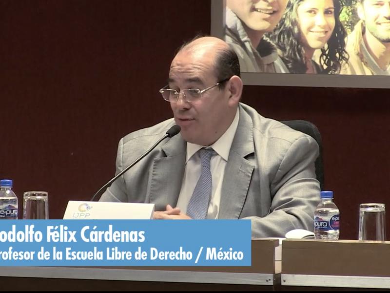 Realidad y retos de los actores del sistema de defensa penal en México